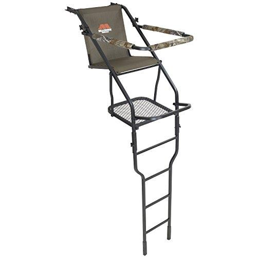 Millennium Treestands Millennium L-100 21FT Single Ladder Stand