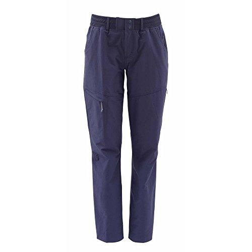 Simms Womens Drifter Pant Oxford Blue L