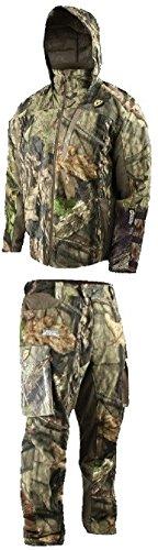 Scent Blocker Trinity Protec HD Suit Jacket Pant Size 2X