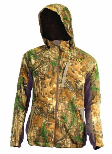 ScentBlocker Mens Protec HD Jacket