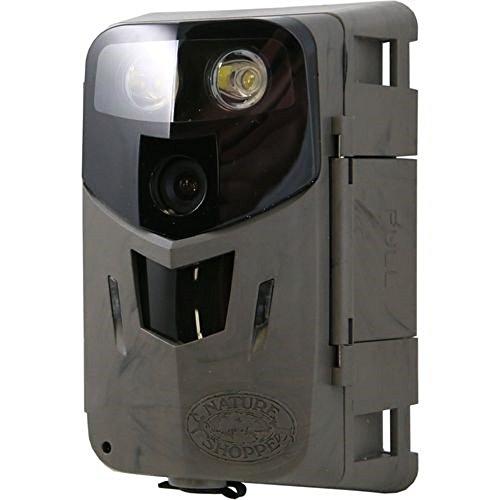 Wildgame Innovations - Nature Shoppe Wing Spy 6 Bird  Wildlife Trail Camera