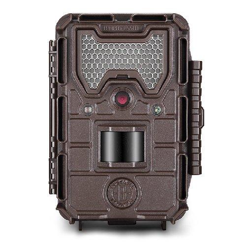 Bushnell Trophy Cam HD Essential E2 12MP Trail Camera Tan