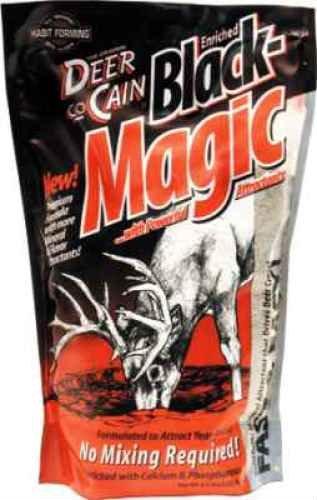Evolved 24502 Deer Co-Cain BlackMagic 45-Pounds