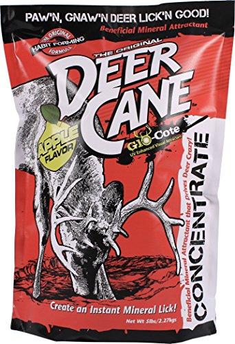 Evolved Habitats Deer Cane Apple UV Deer Attractant