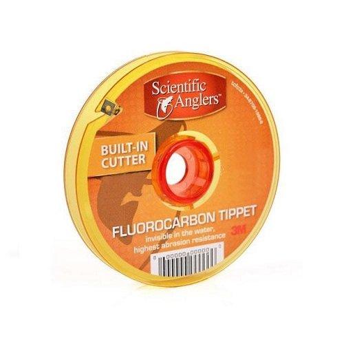 Scientific Angler Fluorocarbon Tippet Spool 30M 1X