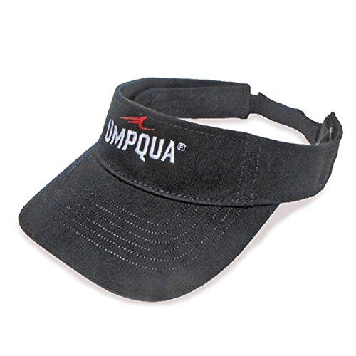 Umpqua Fly Fishing Ad-Visor Hat Navy