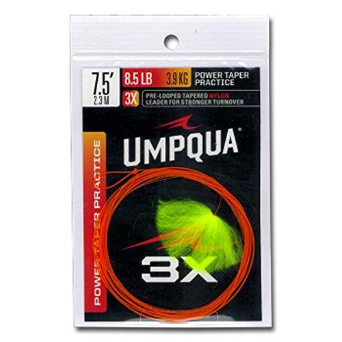 Umpqua Fly Fishing Power Taper Practice Leader