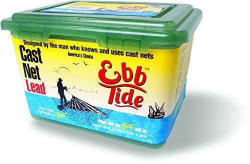 Betts 16-9 Ebb Tide Mono Cast Net