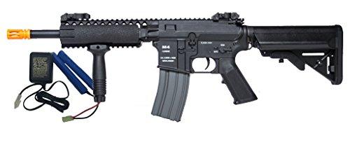 classic army m4 cqb sportline airsoft gun packageAirsoft Gun