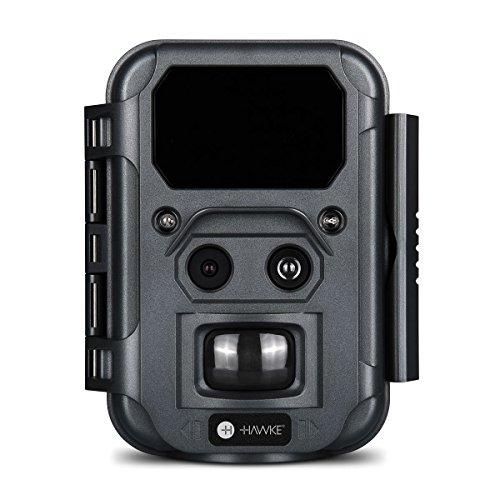 Hawke Sport Optics Digital Trail Camera 14MP Gray 46102