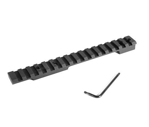 HD Kimber 8400 Short Action Picatinny Rail Scope Mount 20 MOA