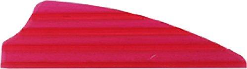 DURAVANE ZEON FUSION VANE 36PK RED