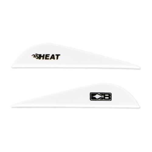 Bohning 25 Heat Vanes White 25 Heat Vane 36pk