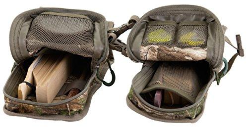 ALPS OutdoorZ Turkey Call Pockets Game Bag Realtree Xtra