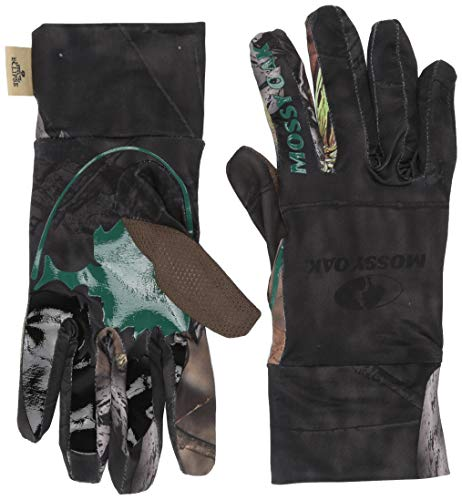 Mossy Oak Camo Tech Hunt Glove