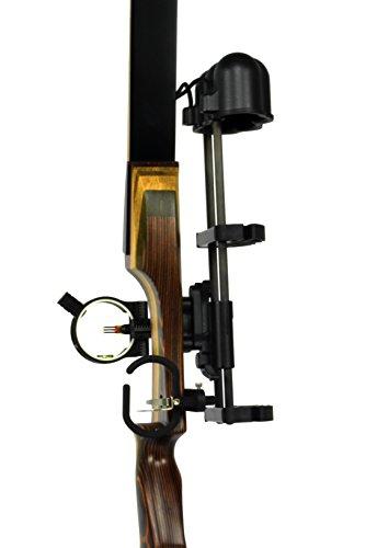 Samick Sage and Sage 2 Spyder Hunting Kit Right Hand Black Quiver