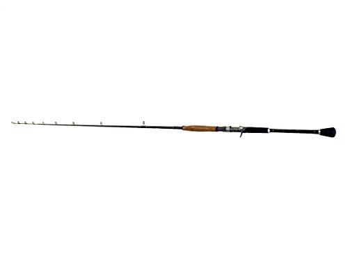 Blue Marlin Tournament Edition Bait Casting Fishing Rod