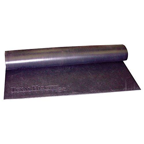 Texas Hunter Rubber Floor Mat for Hunting Blinds - Model TDBM1