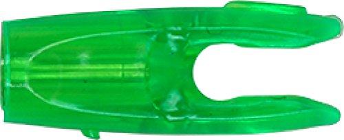 Easton G Pin Nock 12-Pack Green Large
