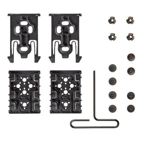 9006524 Safariland Equipment Locking System Kit