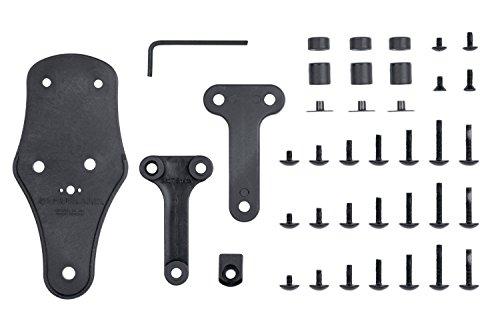 Safarilands HDA Drop Adapter Kit