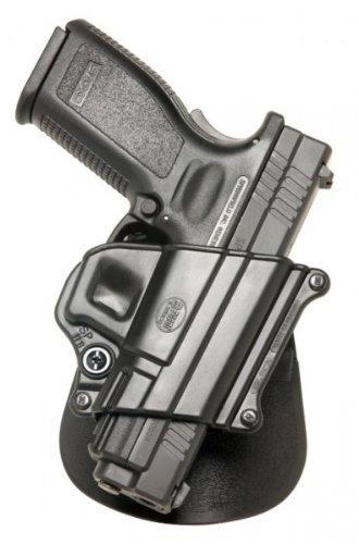 Concealed Carry Fobus Compact Holster Taurus Millenium PT 145 PT 745 Pro Cases HandGun Pistol Pouch
