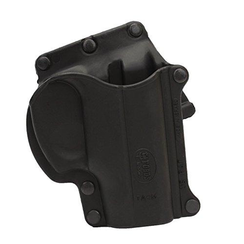 Fobus Standard Holster RH Belt TAMBH Taurus Millenium 323809mm Pro models refer to SP11B