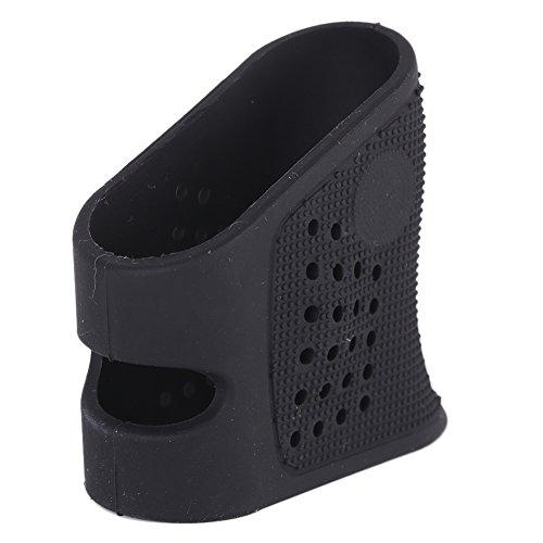Riiya Tactical Grip Glove Slip-On Grip Sleeve for Glock 26 27 28 29 30 33 36 39