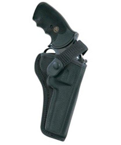 Bianchi 7000 Black Sporting Holster Fits S&W K Frame 25 Left Hand Size 3
