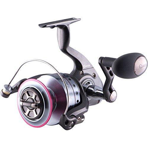 Zebco Quantum Optix Spinning Fishing Reel