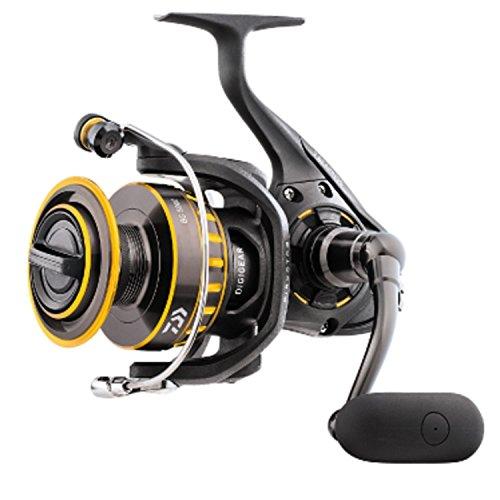 Daiwa Bg 4000 Spinning Reel from Saltwater Fishing Reels Spinning Medium