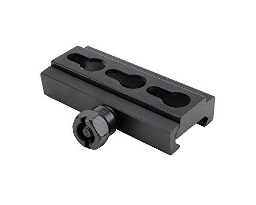 Monstrum Tactical Picatinny to Keymod Rail Adaptor
