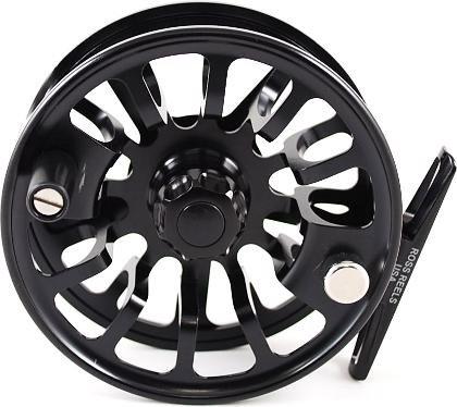Ross Evolution LT Fly Reel Size 3-5wt Color Black