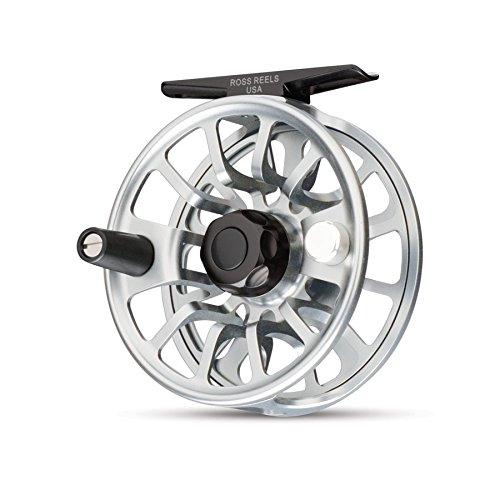 Ross Evolution LT Reel Silver 0