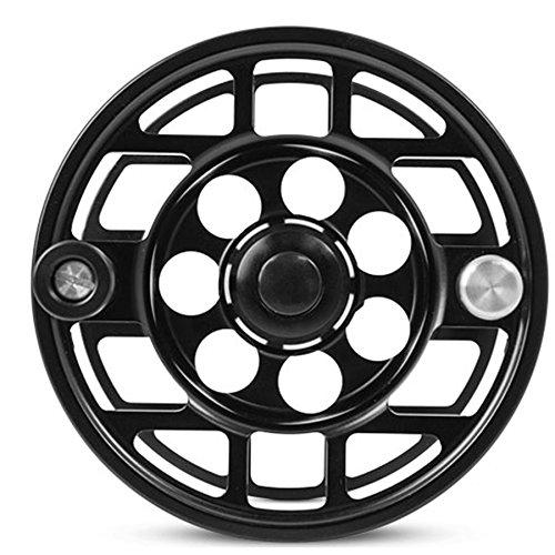 Ross Reels Cimarron II Spool BLACK 34