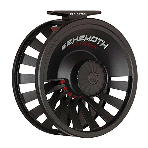 Redington Behemoth 56 Extra Spool Black Carbon Fiber Drag Trout