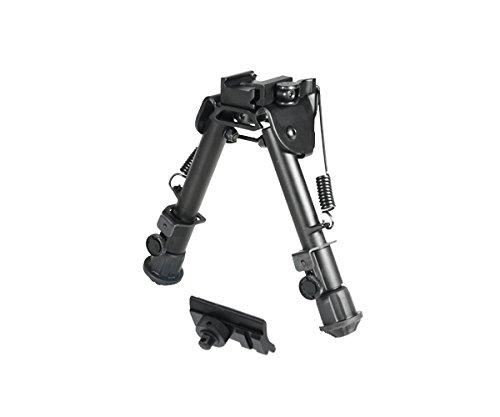 UTG Tactical OP Bipod QD Lever Mount Height 59-73