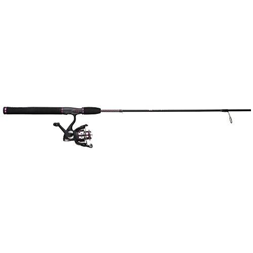 Shakespeare USLDSP602M30CBO Womens Ugly Stik GX2 2-Piece Fishing Rod and Spinning Reel Combo 6 Feet Medium Power