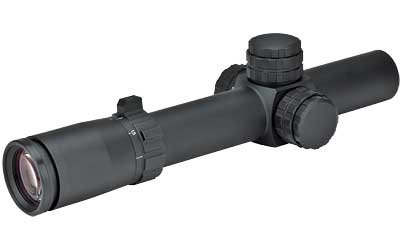 Weaver Tactical 1-5 x 24mm Illuminated Intermediate Range Scope