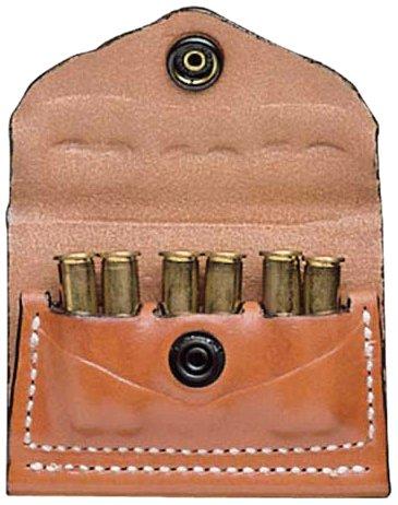 DeSantis 2X2X2 Cartridge Pouch 38357 Tan