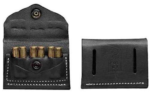 Desantis 2 X 2 X 2 Cartridge Pouch 38357 Black A08Bjg1Z0