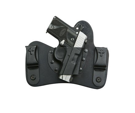 CrossBreed Holsters MiniTuck Concealed Carry Holster for S&W Shield Right