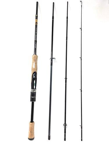 Best Bass Fishing Rods Kit Kit 1 Fishing Rods