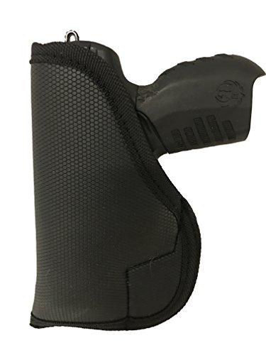 Gripper Holster fits Ruger SR22 Inside Waistband or Pocket Gun Holster by Pro-Tech Outdoors