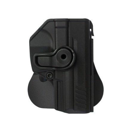 IMI Defense NEW Conceal Tactical ROTO Polymer Holster Heckler Koch H&K VP9  SFP9 9mm Pistol Handgun