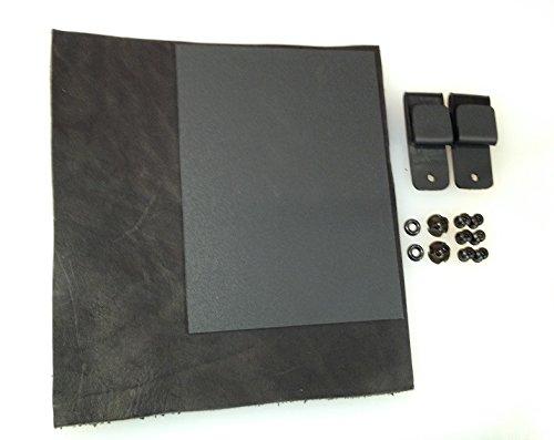 DIY Holster Kit Black