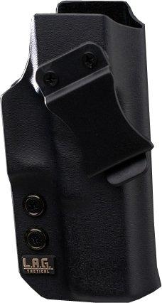 LAG Tactical Liberator Holsters Fits Sig P938 Black 20105
