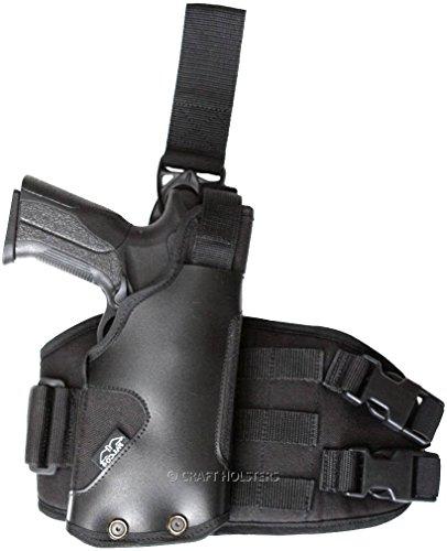 Kimber Micro 380 Tactical Holster for Gun w LightLaser