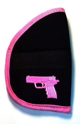 Concealed Pocket Purse Gun Holster for Women for S&W Bodyguard pistol