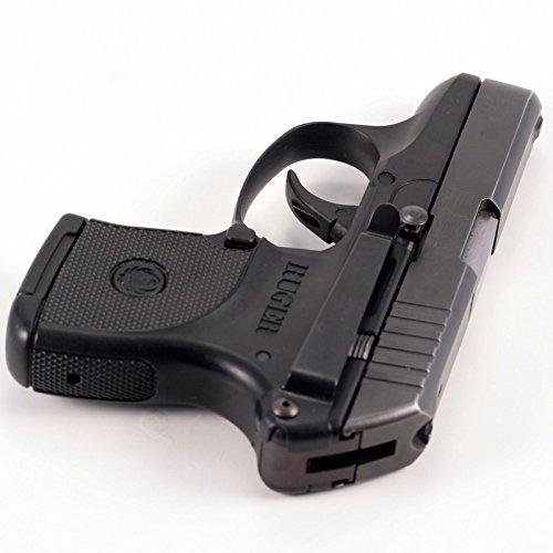 Techna Clip - Gun Belt Clip for the Ruger LCP 380 Left-side